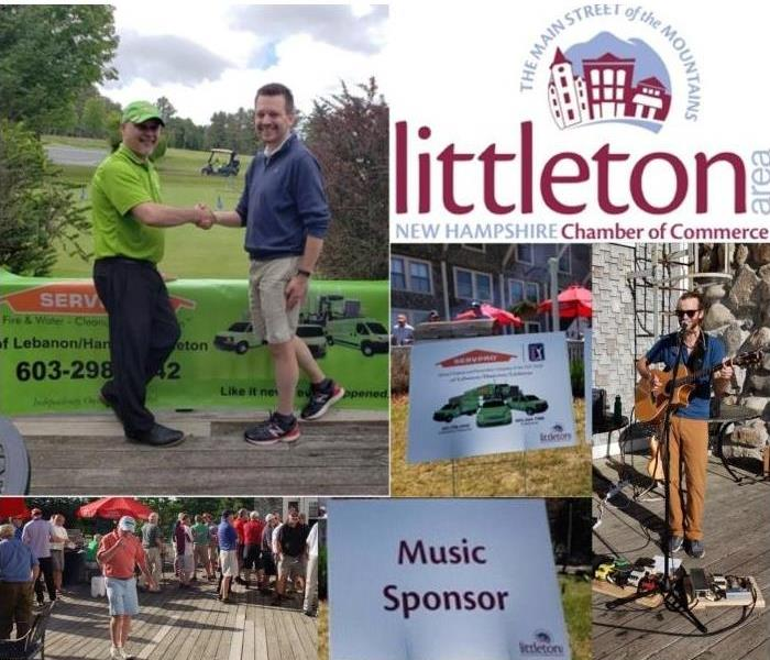 13th Annual Chamber Cup Golf Tournament for the Littleton Area Chamber