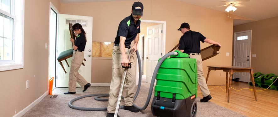 Lebanon, NH cleaning services
